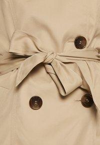 ONLY Petite - ONLVALERIE - Trenchcoat - ginger root - 5