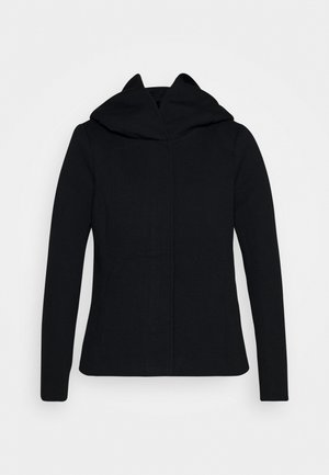 ONLNEWSEDONA SHORT LIGHT JACKET TAL - Summer jacket - black