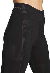 ONLY PLAY Petite - ONPMADO TRAINING TIGHTS  - Leggings - Trousers - black - 4
