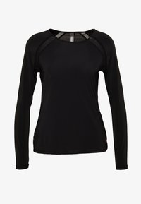 ONLY PLAY Petite - ONPPERFORMANCE - Long sleeved top - black - 4