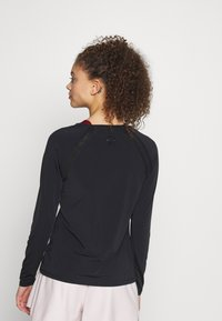 ONLY PLAY Petite - ONPPERFORMANCE - Long sleeved top - black - 2