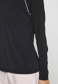 ONLY PLAY Petite - ONPPERFORMANCE - Long sleeved top - black - 5