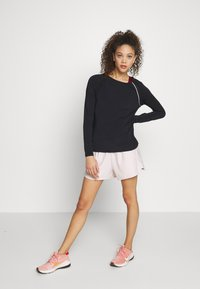 ONLY PLAY Petite - ONPPERFORMANCE - Long sleeved top - black - 1