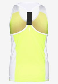 ONLY PLAY Petite - ONPAMBRE TRAINING PETITE - Top - safety yellow - 1