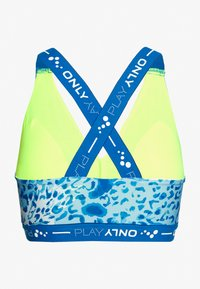ONLY PLAY Petite - ONPANGILIA LIFE SPORTS BRA - Top - imperial blue - 1