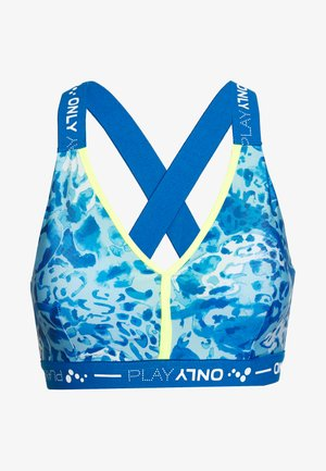 ONPANGILIA LIFE SPORTS BRA - Top - imperial blue