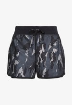 ONPJOY LIFE LOOSE - Shorts - turbulence/black