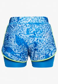 ONLY PLAY Petite - ONPANGILIA LIFE SHORTS - Shorts - imperial blue - 1