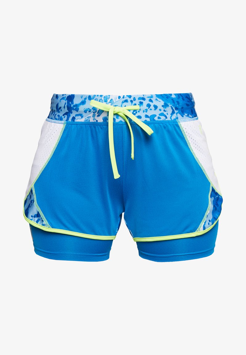 ONLY PLAY Petite - ONPANGILIA LIFE SHORTS - Shorts - imperial blue