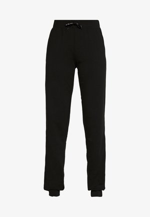 ONPPERFORMANCE PANTS - Spodnie treningowe - black