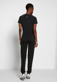 ONLY PLAY Tall - ONPPERFORMANCE PANTS - Tracksuit bottoms - black - 2