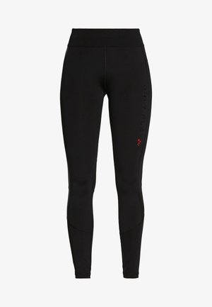 ONPPERFORMANCE RUN TIGHTS TALL - Leggings - Trousers - black