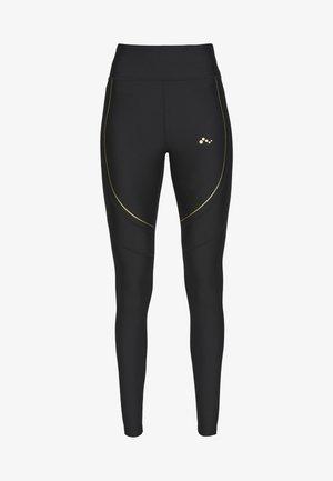 ONPJACINTE  - Leggings - Trousers - black