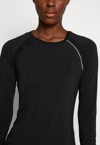 ONLY PLAY Tall - ONPPERFORMANCE - Print T-shirt - black - 4