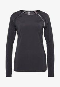 ONLY PLAY Tall - ONPPERFORMANCE - Print T-shirt - black - 3