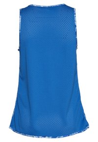 ONLY PLAY Tall - ONPANGILIA TRAINING TALL - Top - imperial blue/white - 1