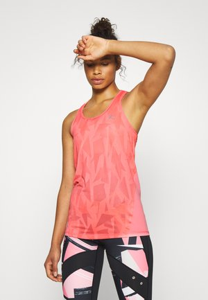 ONPMADON TRAINING TALL - Toppe - strawberry pink
