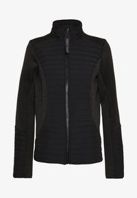 ONLY PLAY Tall - ONPJOLINA PADDED SHORT JACKET - Overgangsjakker - black - 4