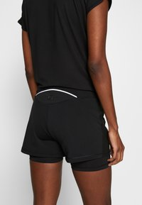 ONLY PLAY Tall - ONPPERFORMANCE RUN LOOSE - Shorts - black - 3