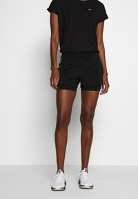 ONLY PLAY Tall - ONPPERFORMANCE RUN LOOSE - Shorts - black - 0