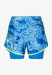 ONLY PLAY Tall - ONPANGILIA LIFE TRAINING - Shorts - imperial blue/white - 1