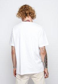 On Vacation - T-shirt imprimé - white - 2