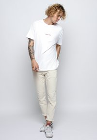 On Vacation - T-shirt imprimé - white - 1