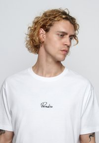 On Vacation - T-shirt imprimé - white - 3