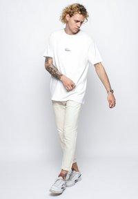 On Vacation - T-shirt imprimé - white - 1