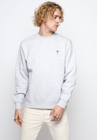 On Vacation - Sweatshirt - grey - 0