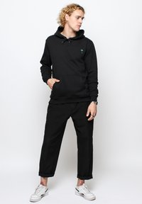On Vacation - Sweat à capuche - black - 1