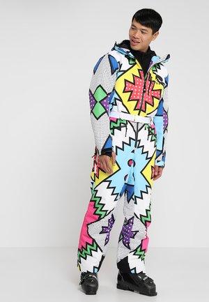 DAY TRIPPER - Pantaloni da neve - multi coloured