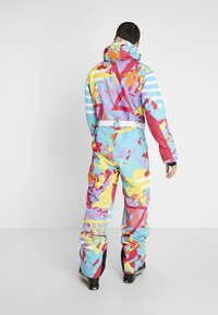 OOSC - XOXO - Spodnie narciarskie - multicolor - 2