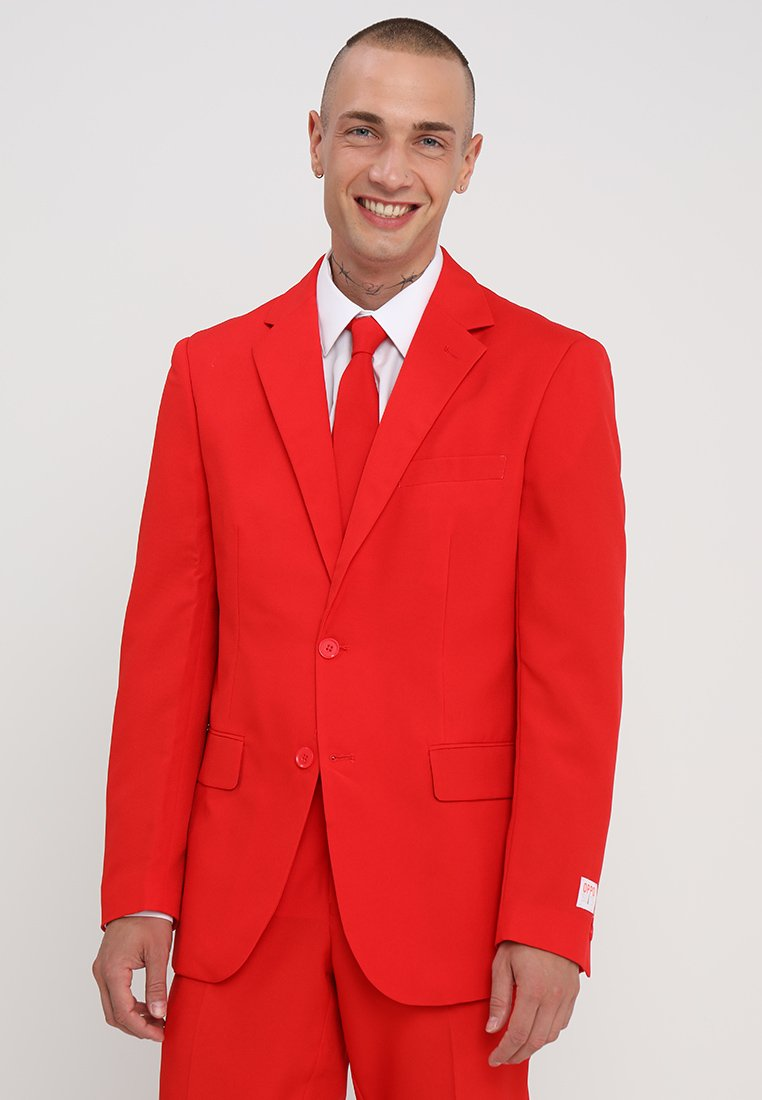 Opposuits Red Opposuits Red DevilCostume Red Opposuits DevilCostume 9EDI2WH