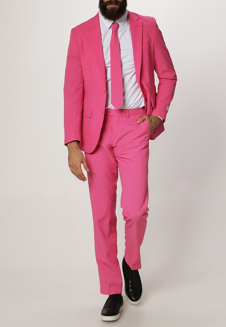 OppoSuits - Completo - pink