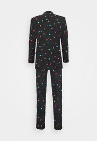 OppoSuits - PAC MAN SET - Completo - black/multi-coloured - 1