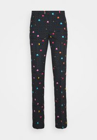 OppoSuits - PAC MAN SET - Completo - black/multi-coloured - 5