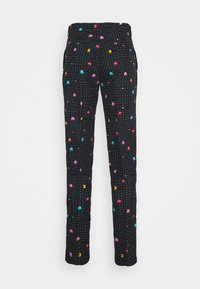 OppoSuits - PAC MAN SET - Completo - black/multi-coloured - 6