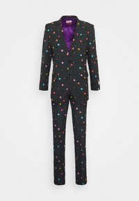 OppoSuits - PAC MAN SET - Completo - black/multi-coloured - 0
