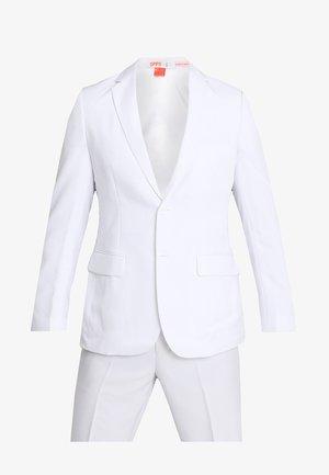 WHITE KNIGHT - Dress - white