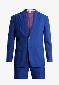 OppoSuits - NAVY ROYALE - Kostym - blue - 11