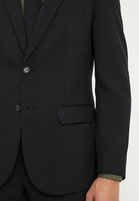 OppoSuits - KNIGHT - Kostuum - black - 12