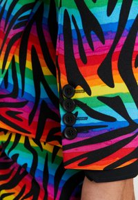 OppoSuits - WILD ANIMAL - Garnitur - multicolour - 7