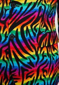 OppoSuits - WILD ANIMAL - Garnitur - multicolour - 9