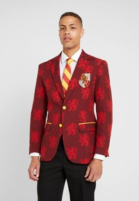 OppoSuits - HARRY POTTER - Suit - red - 2