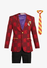 OppoSuits - HARRY POTTER - Suit - red - 9