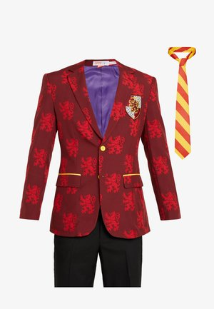 HARRY POTTER - Suit - red