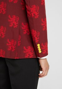 OppoSuits - HARRY POTTER - Suit - red - 8