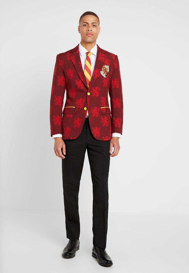 OppoSuits - HARRY POTTER - Oblek - red
