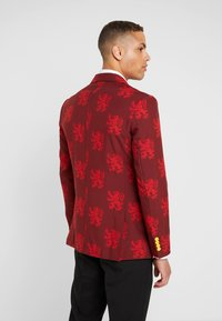 OppoSuits - HARRY POTTER - Suit - red - 3